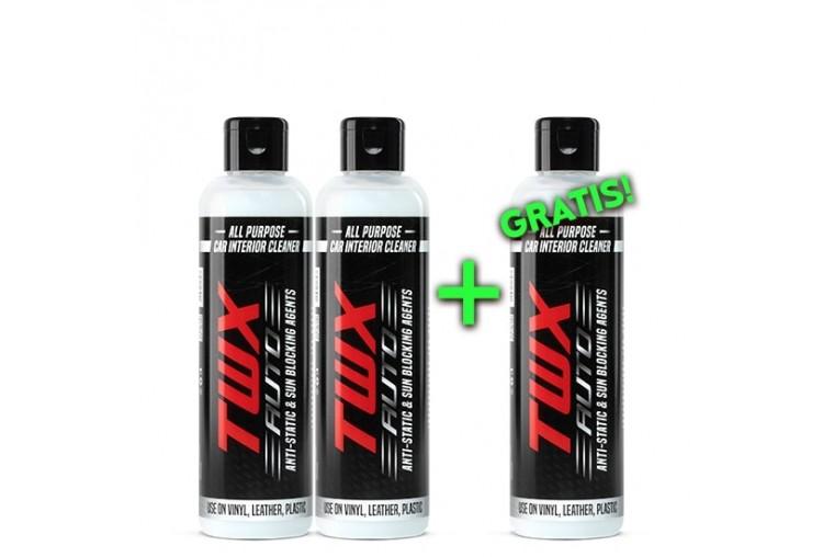 TWX® Auto Interior All Purpose Car Interior Cleaner