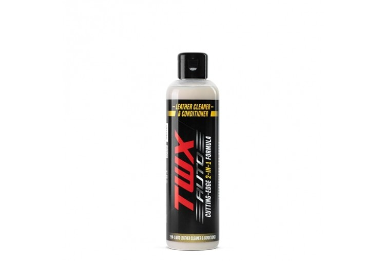 TWX® Auto Leather Leather Cleaner & Conditioner