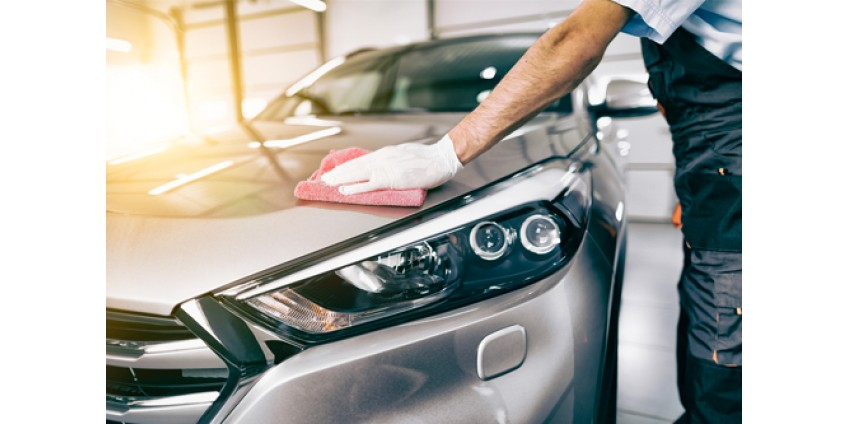 Complete Guide to Choosing the Best Coating For Your Car And Avoiding Online Scams